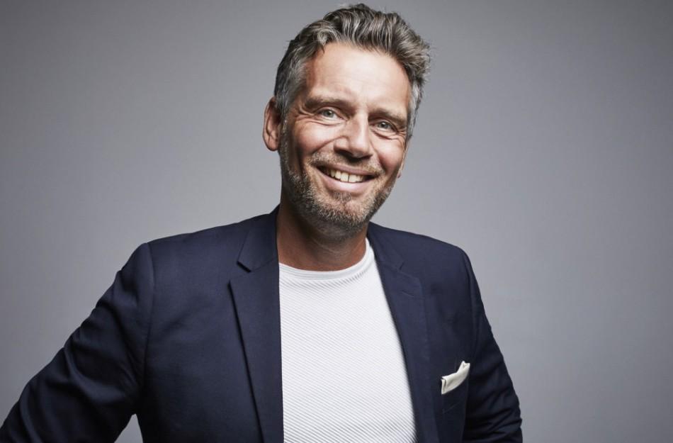 Oliver Stock übernimmt die Unternehmenskommunikation bei Kienbaum