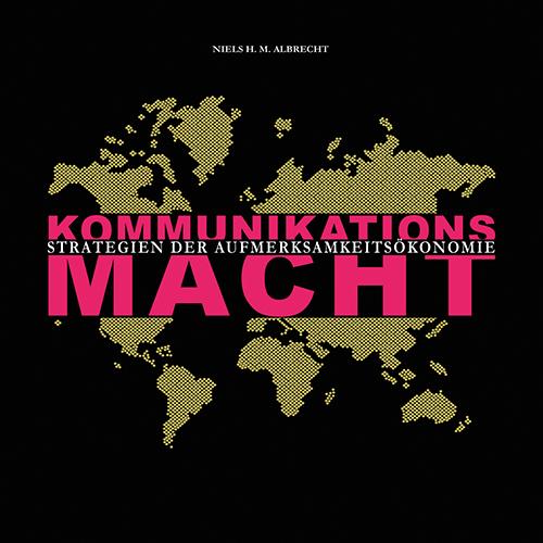 PRJournal Kommunikationsmacht Cover
