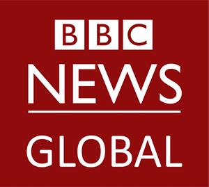 PRJournal bbc news global logo