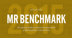 Media Relations Benchmark NetFed