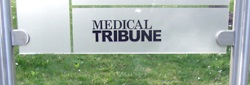 Medical Tribune Eingang Logo
