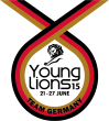 Lions-Young Team Germany Logo