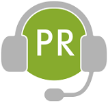 PR Journal Podcast Marke