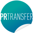 PRtransfer Blog Logo