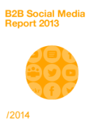 BtoBSocialMediaReport Brandwatch Cover
