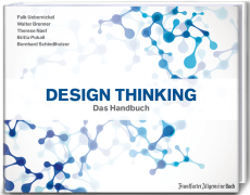 Design Thinking Buchcover